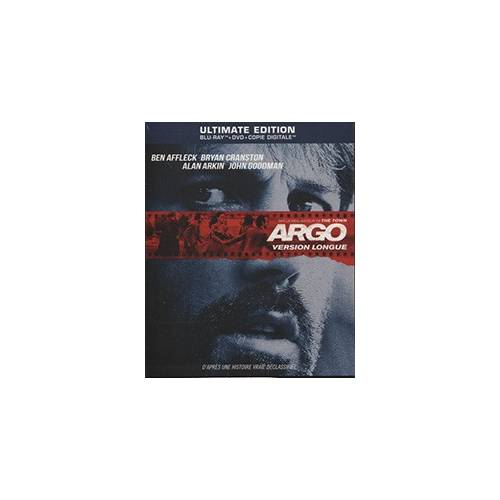 Blu-ray - ARGO - (ULTIMATE EDITION)