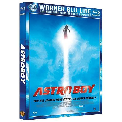 Blu-ray - Astro Boy, le film