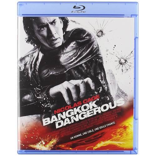 Blu-ray - Bangkok Dangerous