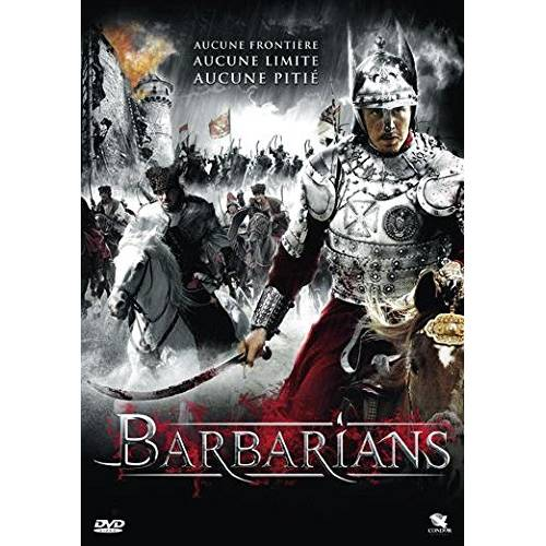Blu-ray - Barbarians