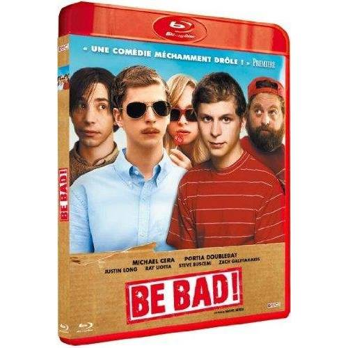 Blu-ray - Be bad