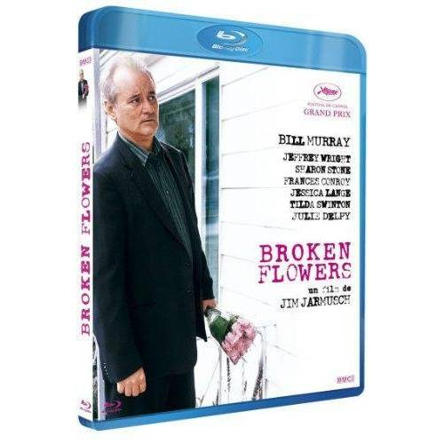 Blu-ray - Broken Flowers