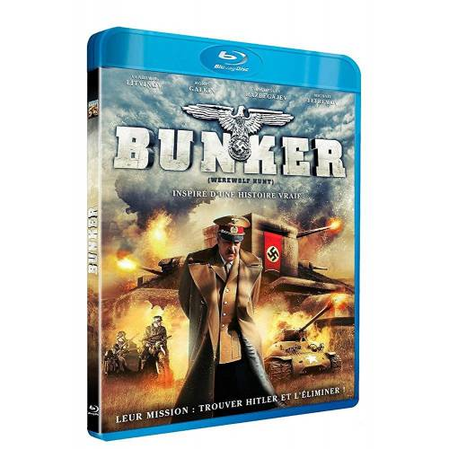 Blu-ray - Bunker (Wherewolf Hunt)