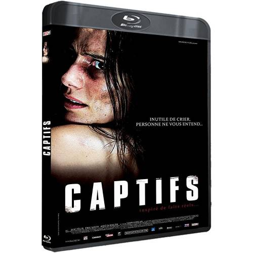 Blu-ray - Captifs