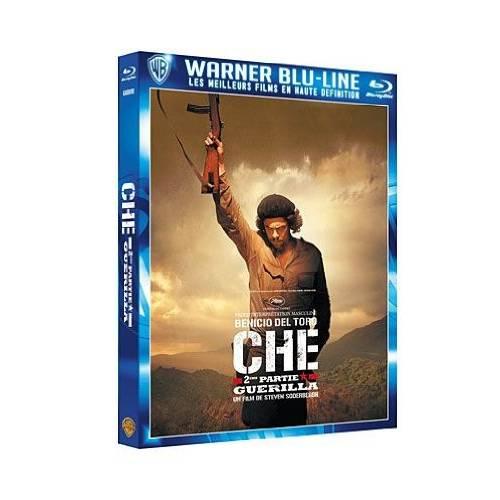 Che - 2ème Partie - Guerilla - Blu-Ray - Edition Spéciale