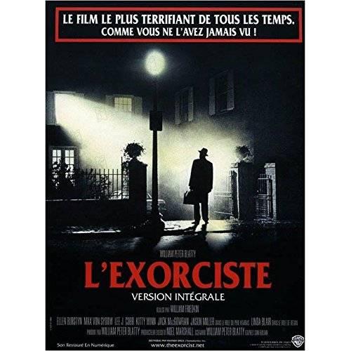 Blu-ray - Conjuring : les dossiers Warren et L'exorciste et Esther
