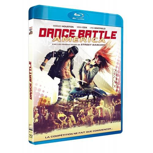 Blu-ray - Dance Battle America (Battlefield America)