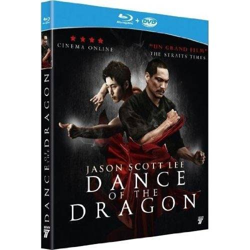 Blu-ray - Dance of the Dragon [Combo Blu-ray et DVD]