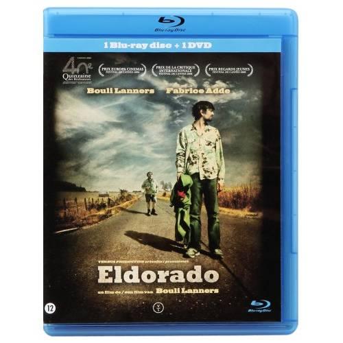Eldorado - Combo Blu-Ray et DVD