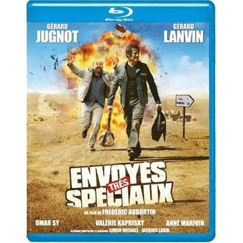 Blu-ray - Envoyés très spéciaux