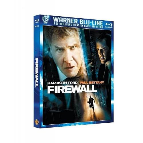 Blu-ray - Firewall