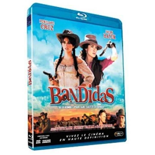 Blu-ray - Bandidas