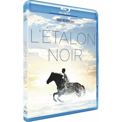 Blu-ray - L'Etalon noir