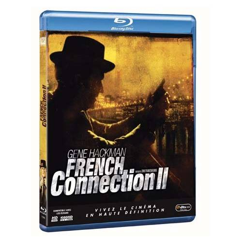 Blu-ray - French Connection II