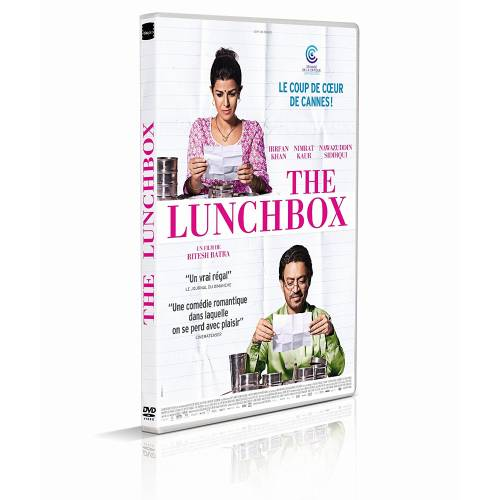 DVD - The Lunchbox