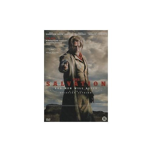 DVD - THE SALVATION