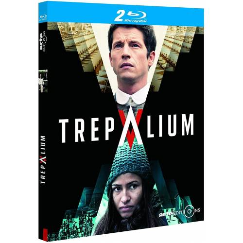 Blu-ray - Trepalium