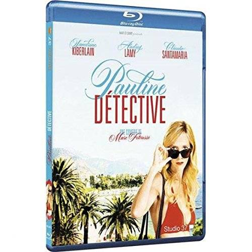 Blu-ray - Pauline détective
