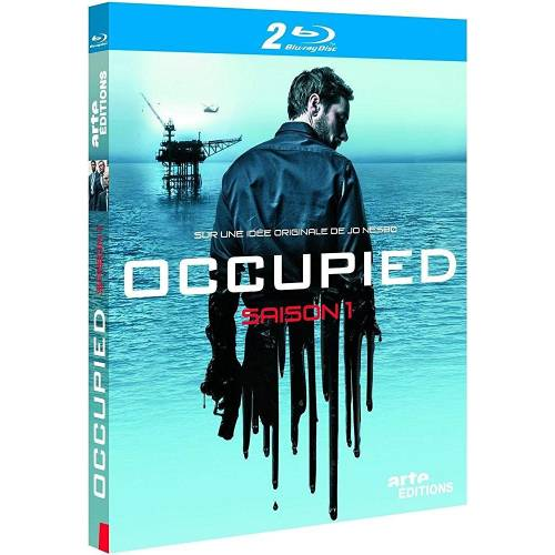 Blu-ray - Occupied - Saison 1