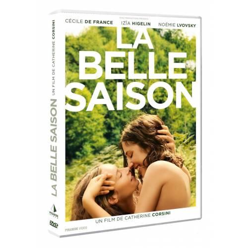 DVD - La Belle saison