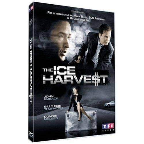 DVD - The Ice Harvest