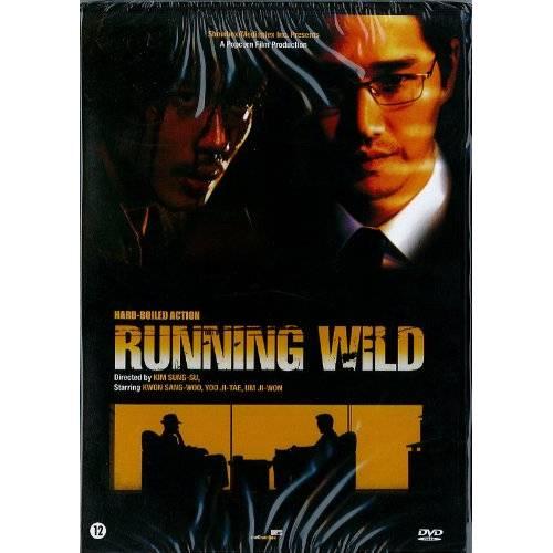 DVD - Running Wild