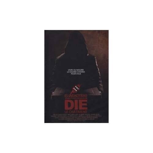 DVD - DIE