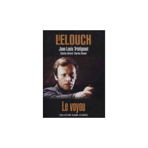 DVD - LE VOYOU