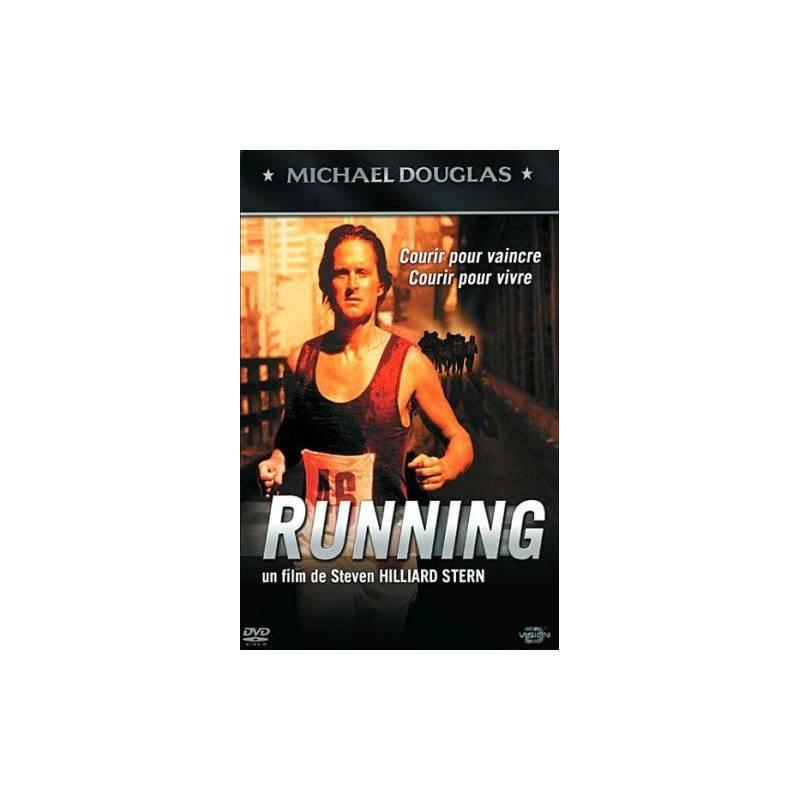 DVD - Running