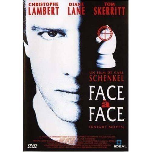 DVD- Face à face