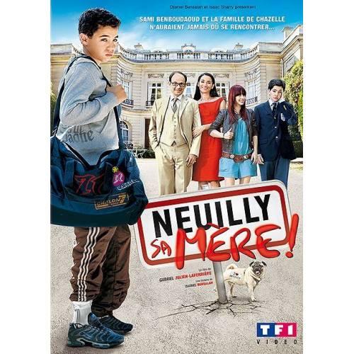 DVD - Neuilly sa mère !
