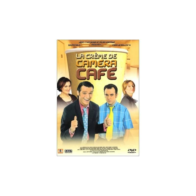 DVD - La Crème de Caméra Café, vol.1