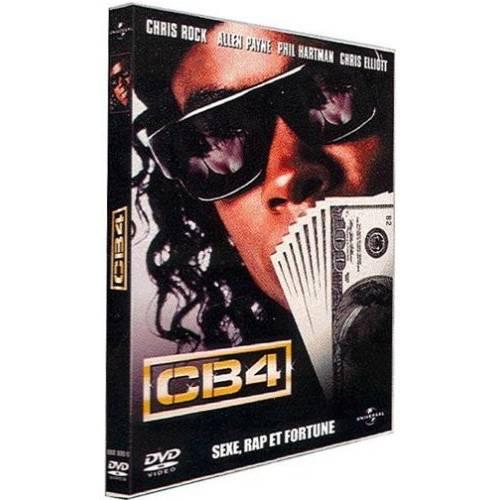 DVD - Cb4 - Edition Aventi