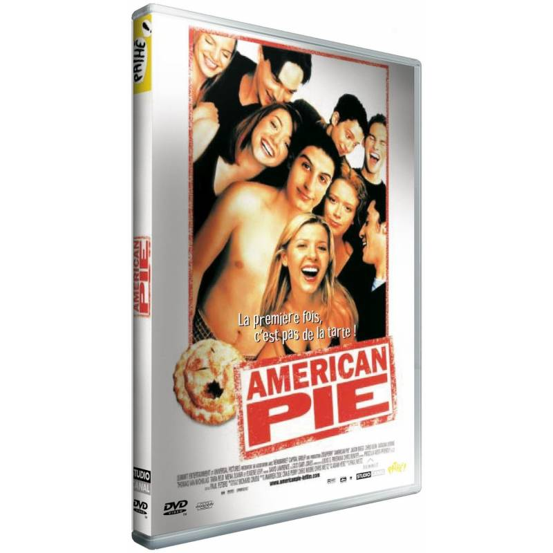 DVD - American Pie