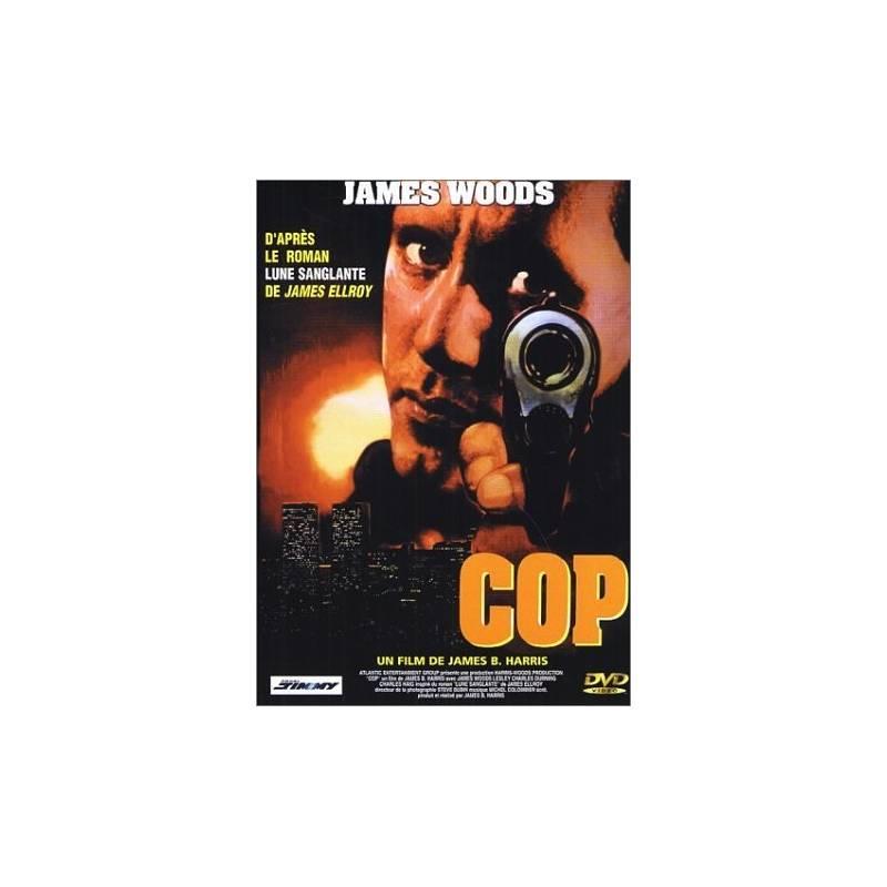 DVD - Cop