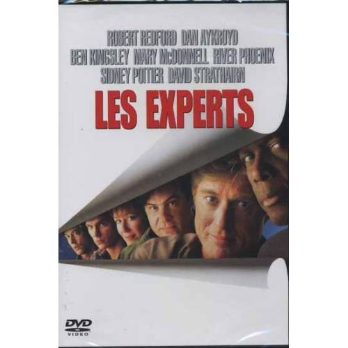 DVD - Experts