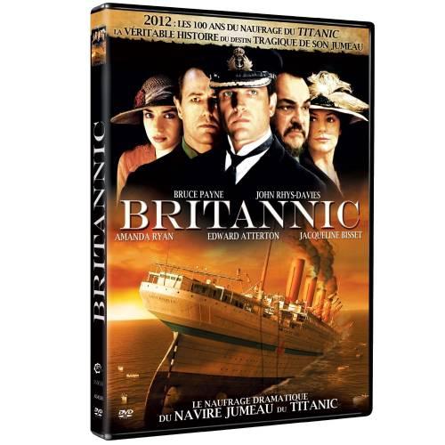DVD - Britannic