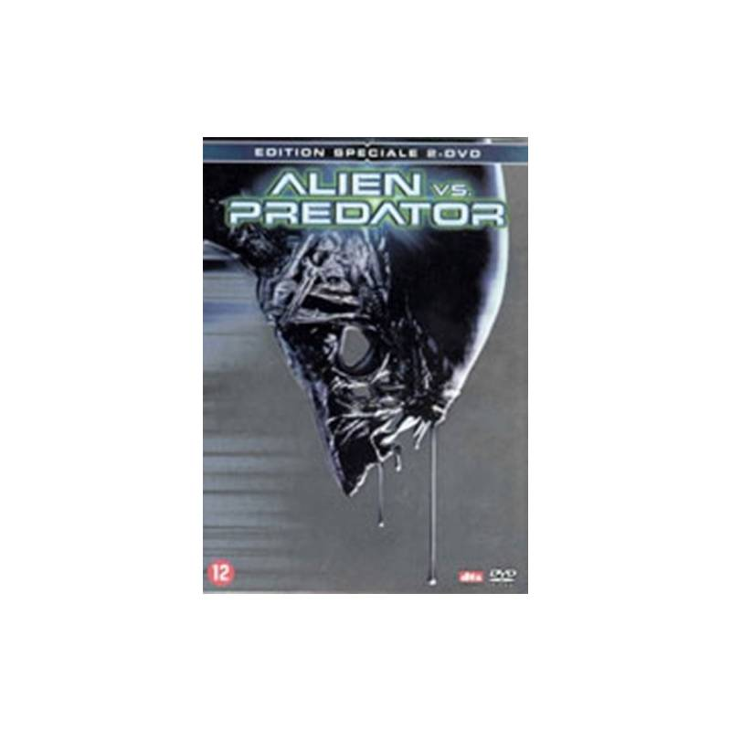 DVD - Alien vs Predator - Edition collector