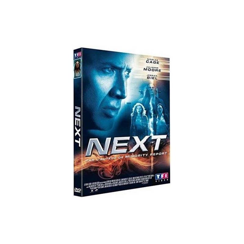 DVD - Next