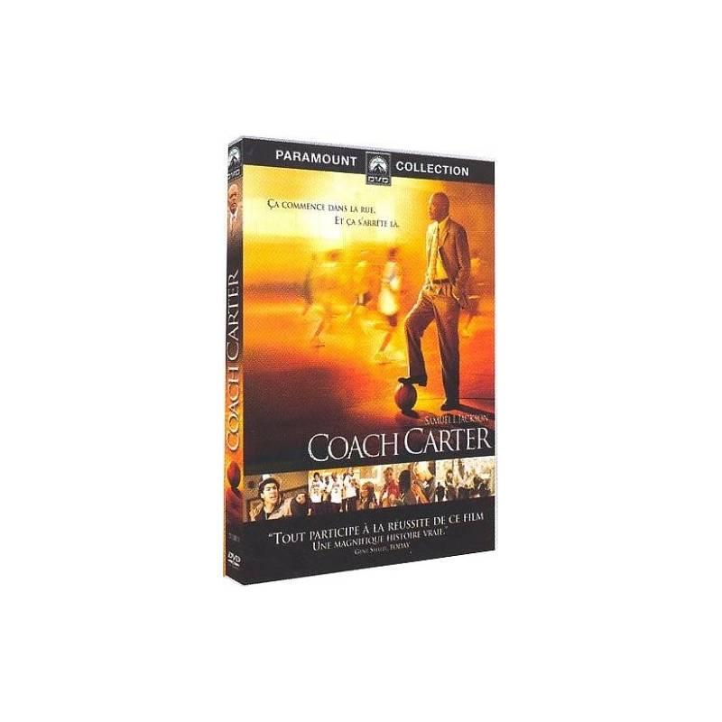 DVD - Coach Carter