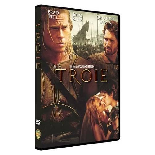 DVD - Troy