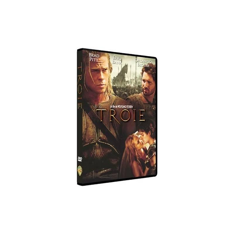 DVD - Troie
