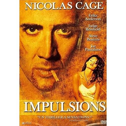 DVD - IMPULSIONS