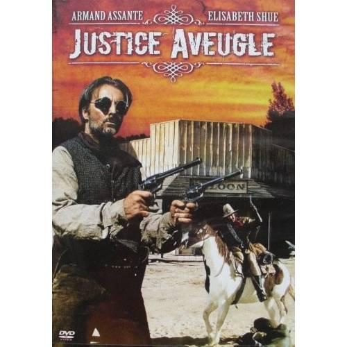 Dvd - Justice aveugle