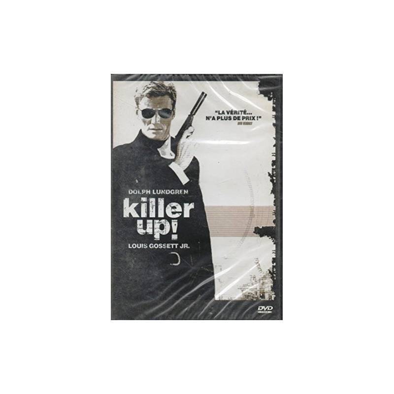 DVD - KILLER UP!