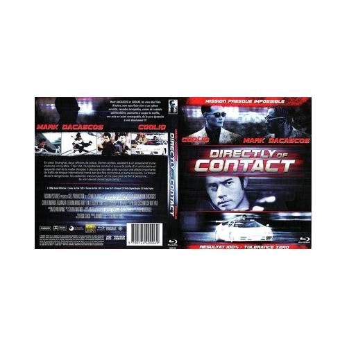 Dvd - Directly of Contact