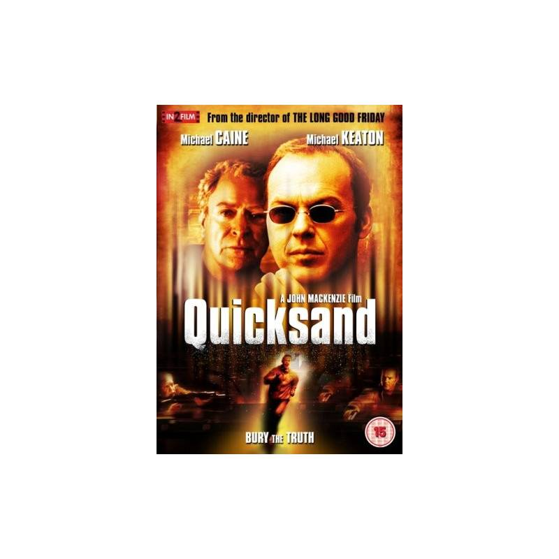 DVd - Quicksand