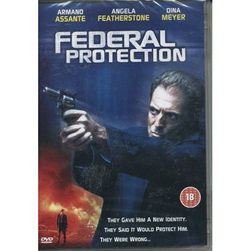 Dvd - Federal Protection