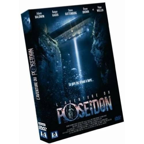 DVD - L'aventure du Poséidon