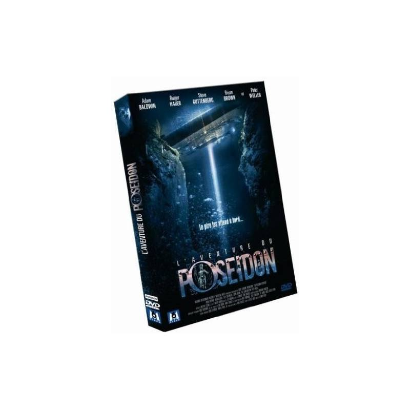 DVD - The Poseidon Adventure